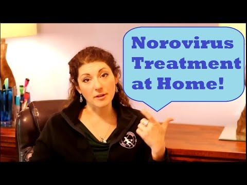 How to Treat Vomitting at Home