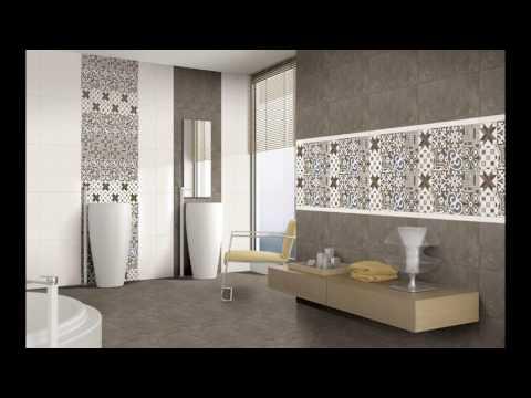 Bathroom tiles design kajaria