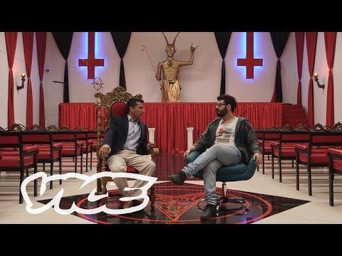 Xxx Mp4 Mengunjungi Kuil Setan Lucifer Di Kolombia 3gp Sex