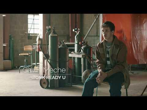Gavin Meche's HiSET Story