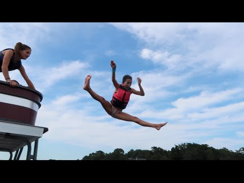 The Unofficial Last Day of Summer (WK 296.7) | Bratayley