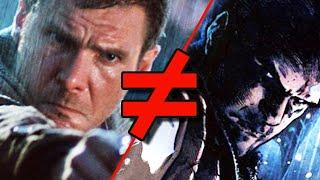 Blade Runner - What