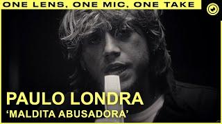 Paulo Londra - Maldita Abusadora   THE EYE
