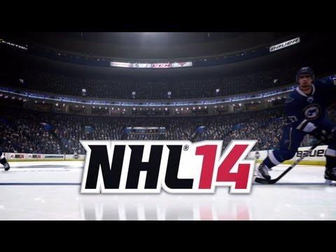 NHL 14 Official E3 2013 Trailer