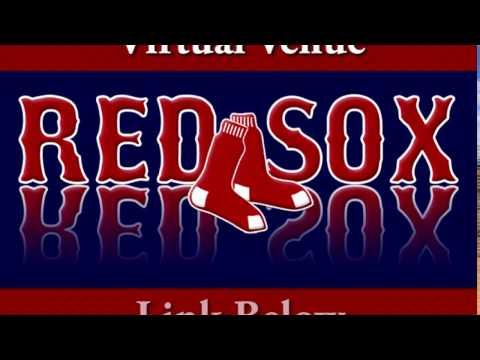 Fenway Park Virtual Venue for the BOSTON REDSOX - Seating Views