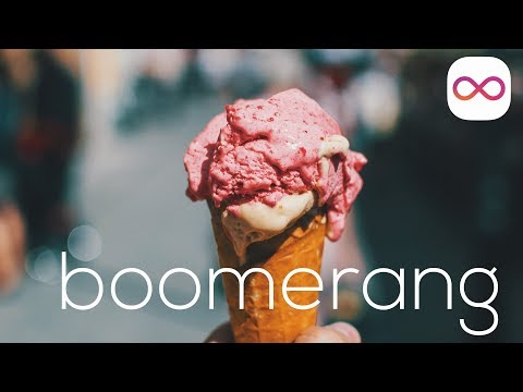 Create Instagram like Boomerang Loop Effect // Adobe Premiere Pro CC