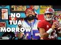 No Tua39morrow Is Nick Saban39s 2019 Alabama Like Urban Meyer39s 2014 Ohio State