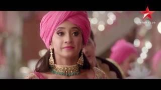 Yeh Rishta Kya Kehlata Hai | Kirti Weds Naksh