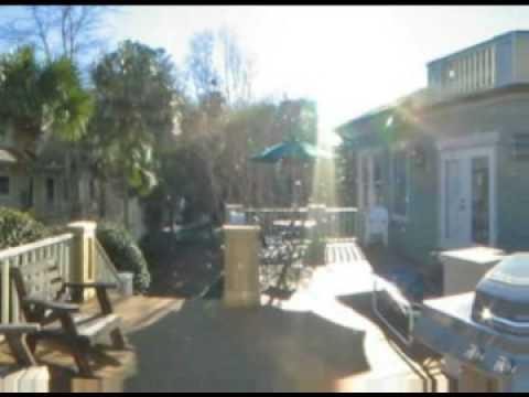 Turtles Inn - 20 & 21 Ocean Green, Kiawah Island, SC