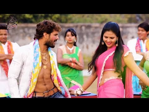 Xxx Mp4 HD VIDEO Khesari Lal Yadav का सबसे हिट होली गीत देवरा हमार बच्चा बा Latest Bhojpuri Holi SOng 3gp Sex