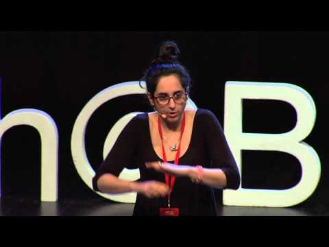 Creativity: Where does the magic happen? | Amaia Arrazola | TEDxYouth@Barcelona