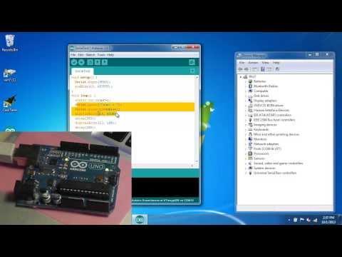 Windows USB Serial COM port driver bug