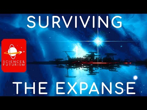 Surviving in the Expanse of Space