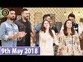 Salam Zindagi With Faysal Qureshi - Dino Ali & Sohail Haider - Top Pakistani Show