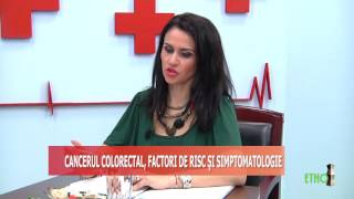 EMISIUNE SANATATE ANDREI HAIDAR CANCERUL COLORECTAL 12 05 2016 mp3