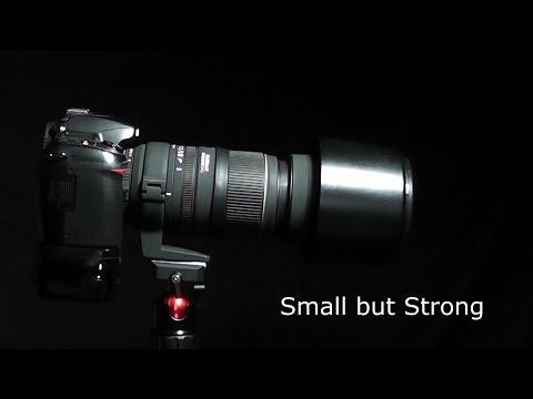 Marsace MT- 01 Tripod Promotional Video