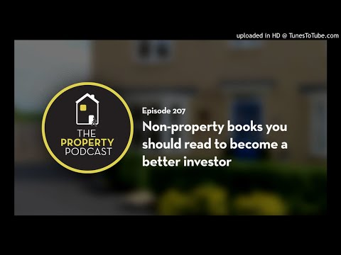 TPP207 Non-property books you should read to become a better investor