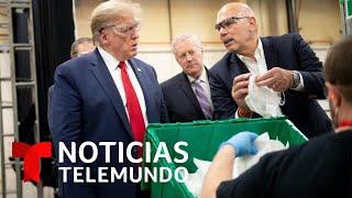 Noticias Telemundo: edición especial, 21 de mayo 2020 | Noticias Telemundo