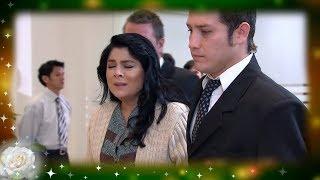 La Rosa de Guadalupe: Carolina abandona sus hijos al ser deportada | Amor sin...