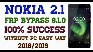 Nokia 2 TA 1011 Frp Unlock Miracal 2 58 - PakVim net HD