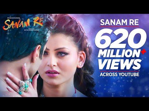 Xxx Mp4 SANAM RE Title Song FULL VIDEO Pulkit Samrat Yami Gautam Urvashi Rautela Divya Khosla Kumar 3gp Sex