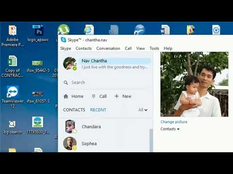 How to Hide or Remove Your Birthday in Skype Profile