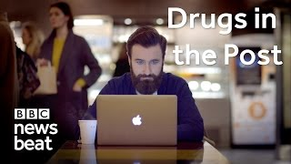 Drugs in the Post | BBC Newsbeat