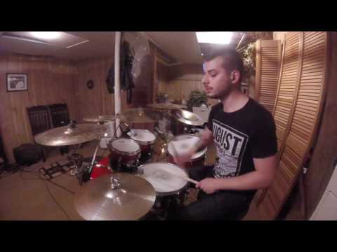 SallyDrumz - Avenged Sevenfold - Sunny Disposition Drum Cover