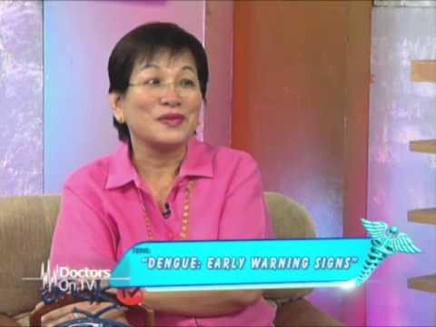 Severe Dengue Fever