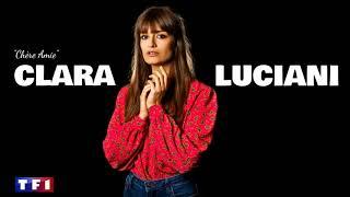 """Clara Luciani - """"Chère Amie"""" (Live TV_Cover Marc Lavoine)"""