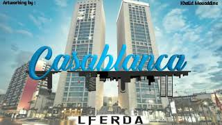 LFERDA   CASABLANCA  Video clip  ALBUM 2020 Mpgun com