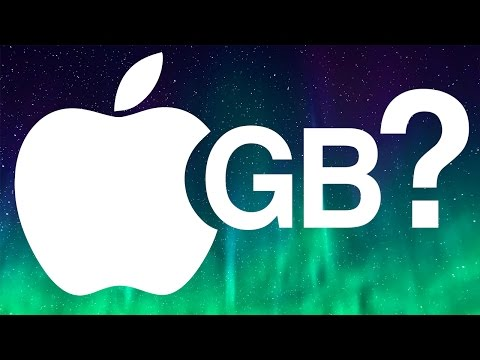 How many Gigabytes do you really need? iPhone 6 plus iPhone 6 iPhone 5S iPhone 5 iPhone 5C iPhone 4S