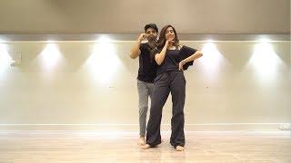 Jaani Tera Naa (Dance Video) | Jonita Gandhi \u0026 Aparshakti Khurana