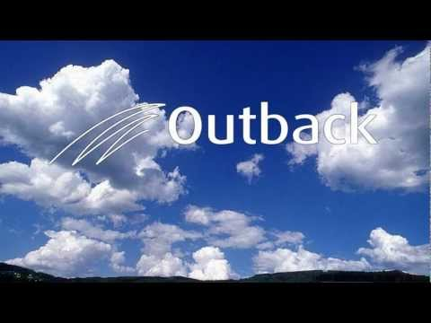Outback Television - Short Ident (2012)