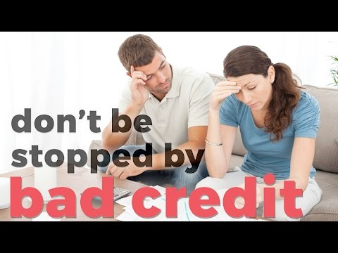 Angelo Christian - Bad Credit, I can help