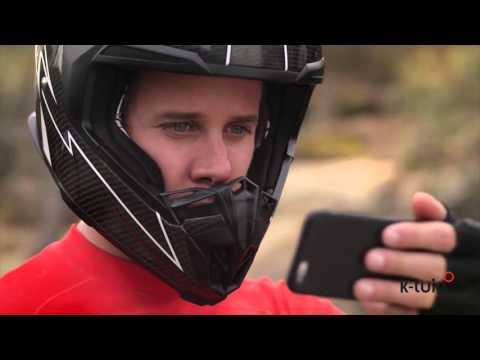 TomTom Bandit cámara de acción