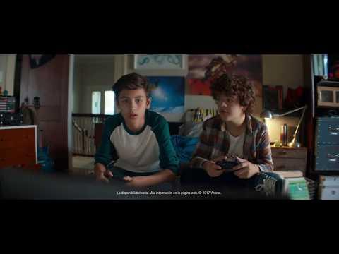 Fios | Gaten Matarazzo