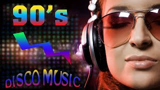 Nonstop Disco Songs 80s 90s Greatest Hits - Golden Disco Dance Music Hits 70s 80s 90s Of All Time