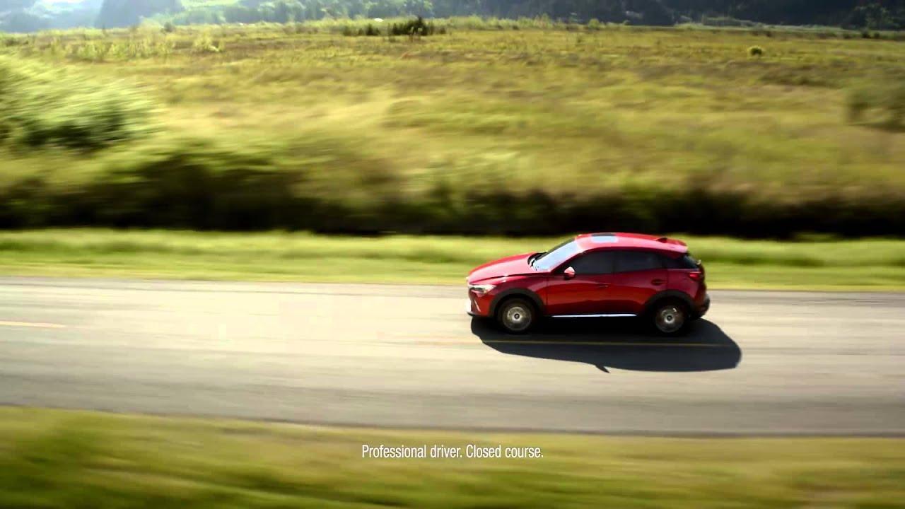 2016 Mazda CX 3 - Mazda of Orange - Orange County Mazda Dealer
