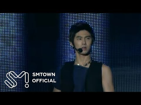 TVXQ! 동방신기 '악녀 (Are You A Good Girl?)' MV
