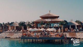 Coco Bongo Island Beach Party 2018 Port Cratos Kyrenia Cyprus