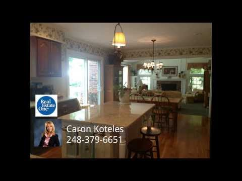 48306 Home For Sale - Caron Koteles