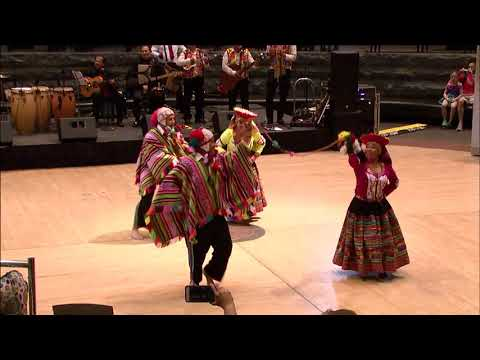Kaypi Perú 3: Traditional Music and Dance
