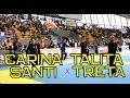 TALITA TRETA X CARINA SANTI - FINAL BRASILEIRO CBJJ 2016