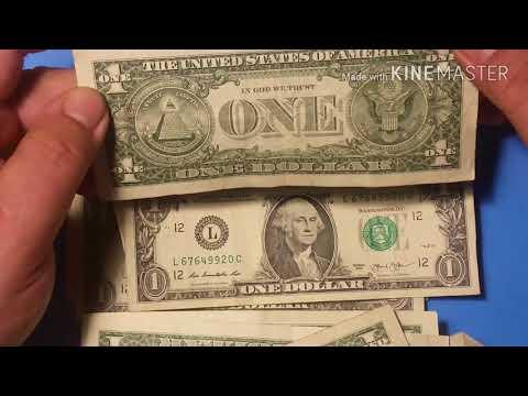 Dollars buscando series