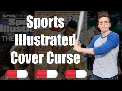 The Sports Illustrated Cover Curse