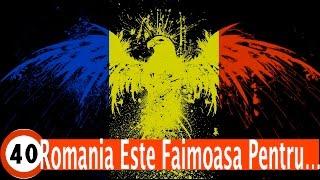 Download Top 40 Lucruri De Stiut Despre Romania