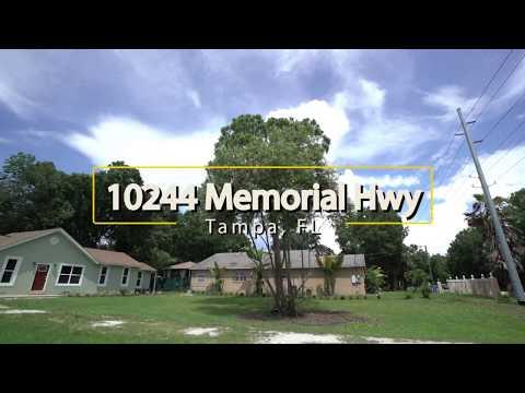 10244 Memorial Hwy - Tampa, FL
