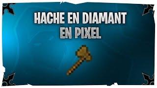 Tuto Comment Dessiner Des Bottes En Diamant De Minecraft