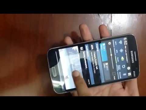 Galaxy Grand 2 Screenshot Capture Tips & Tricks